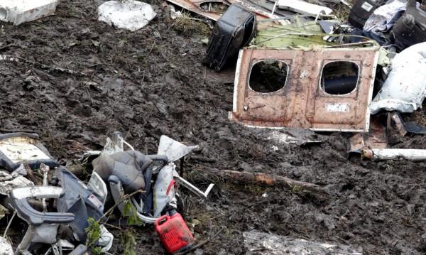 Двама души загинаха при катастрофа със самолет в САЩ