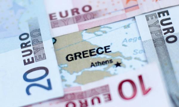 Сметката: Гърция получила 162 млрд. евро от ЕС