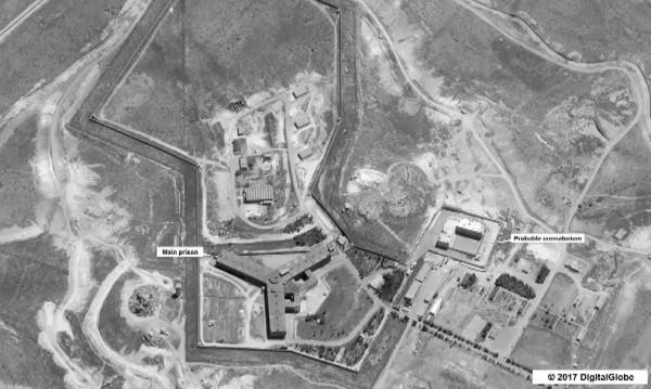 САЩ: Режимът на Асад изгаря телата на убити затворници