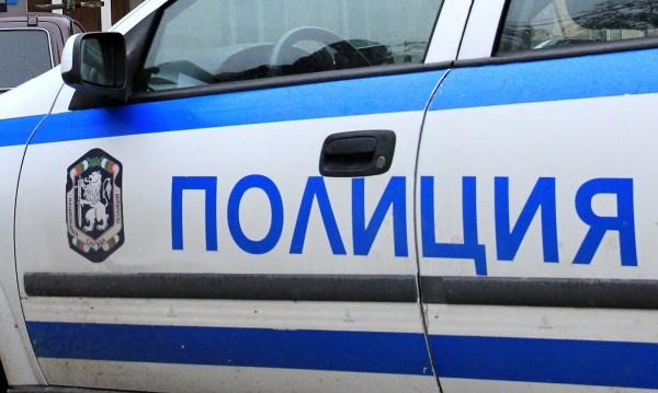 Задържаха двама турци за наркотици в София