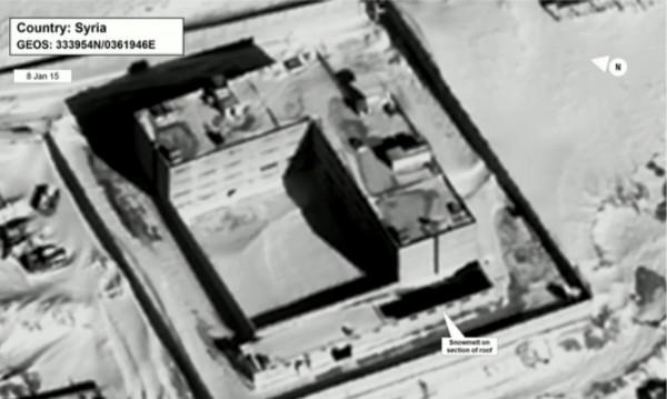 Дамаск отхвърли твърденията на САЩ за крематориум в затвор