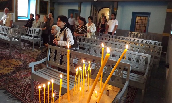 Намериха се пари за ремонта на три църкви и манастир в Ловеч