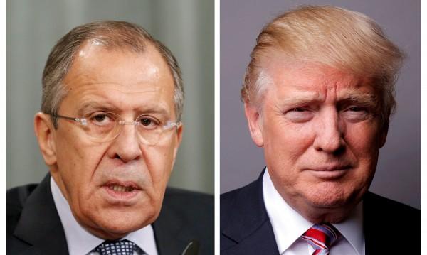 Секретно от Тръмп за Лавров: ИД ще сваля пътнически самолет!