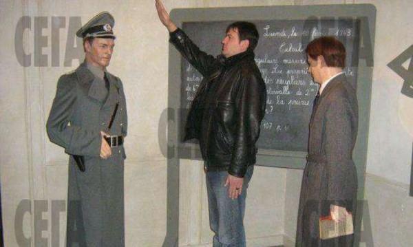 Heil Hitler... от роден зам.-министър в МРРБ! И сега какво?
