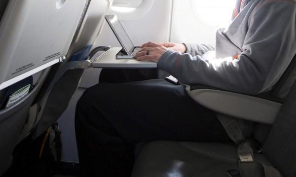 Авиозабраната за лаптопи е изключително опасна