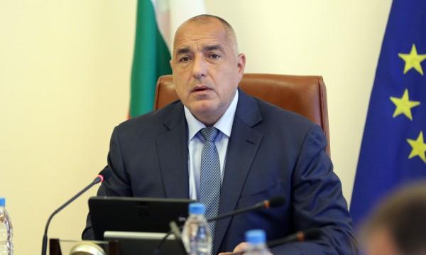 Обещано от Борисов: Даваме пари за ин витро без лимит!