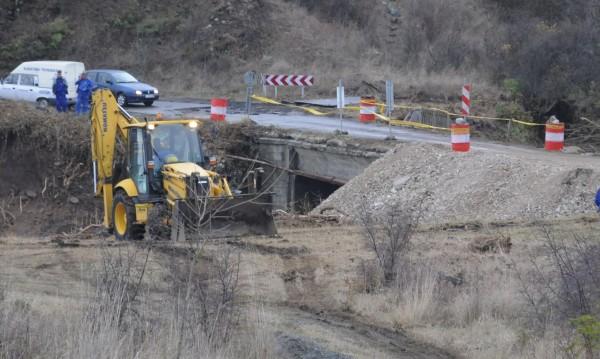 """Заради Брюксел – 3 фирми строят тунела на """"Струма"""""""