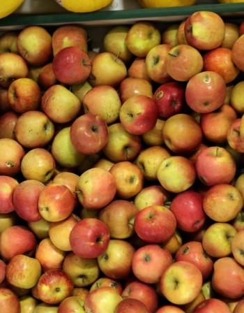 Ябълка преди лягане – защо пък не?!