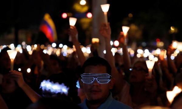 САЩ предупредиха: Венецуела върви към сирийски сценарий