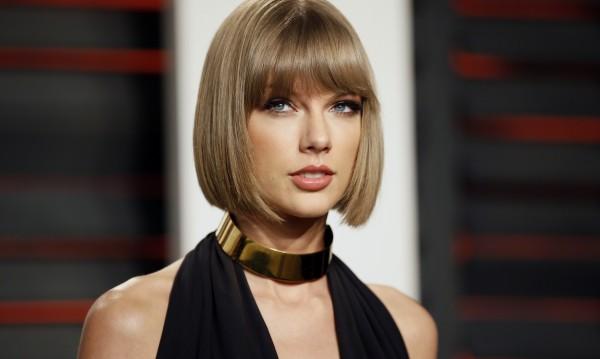 Тейлър Суифт отново е обвързана, хвана си секси актьор