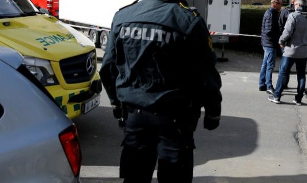 Датска тийнейджърка в затвора за опит за атентат