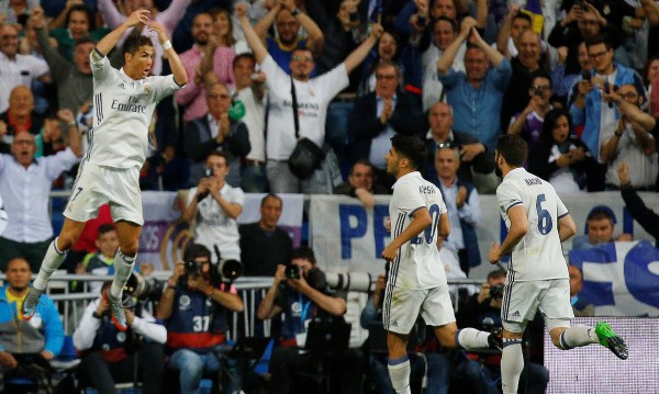 Интер може да си позволи Кристиано Роналдо