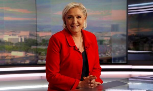 Марин льо Пен обяви кандидатурата си за парламентарния вот