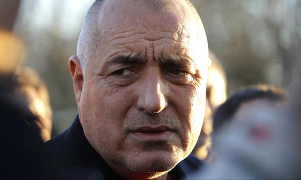 Говори Борисов от Хитрино... За етническата толерантност