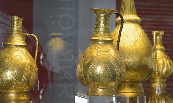 3D принтнати кости и съкровища в Нощта на музеите