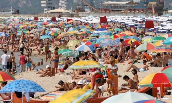Лято 2017: Туристическият бранш чака над 5,5 млн. туристи