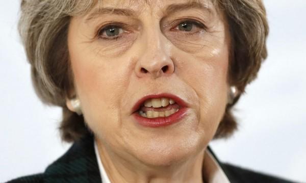 Тереза Мей иска Брюксел да плати милиарди по Brexit-a