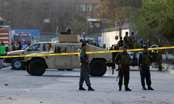 В Кабул: Застреляха германка и афганистанец, отвлякоха финландка