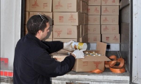 На ГКПП Видин-Калафат: Задържаха над 400 кг хероин