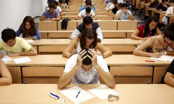 Ден за изпити: 12-и клас - на матура. Математика – за 7-и клас