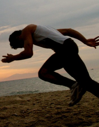 Полезно ли е тичането за здравето на колената?