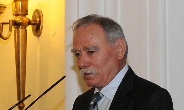Инсулт покоси космонавта Георги Иванов, приет е в реанимацията на ВМА