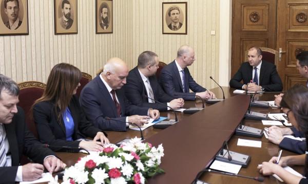 Е-управлението – път за реформите на институциите