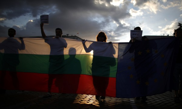 Брюксел към България: Къде са ви реформите?