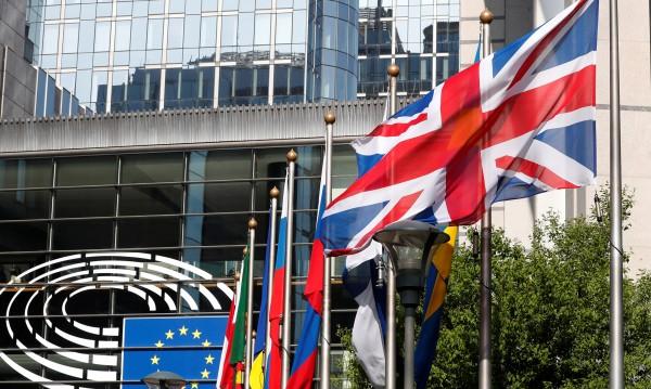 ЕС реши да се разведе с Обединеното кралство
