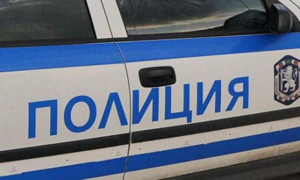 МВР шефът с карта на престъпността, Бургас е №1
