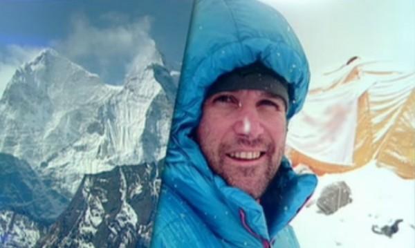 Атанас Скатов стъпи на Еверест за втори път