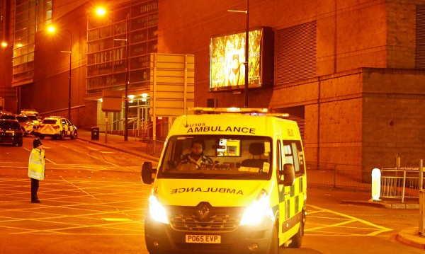Джихадисти ликуват за бомбата в Манчестър