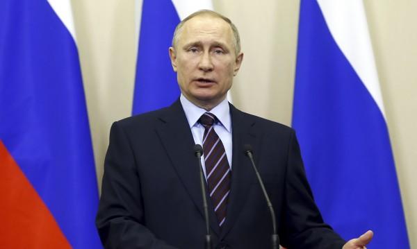 Путин към Мей: Осъждаме това цинично, безчовечно престъпление