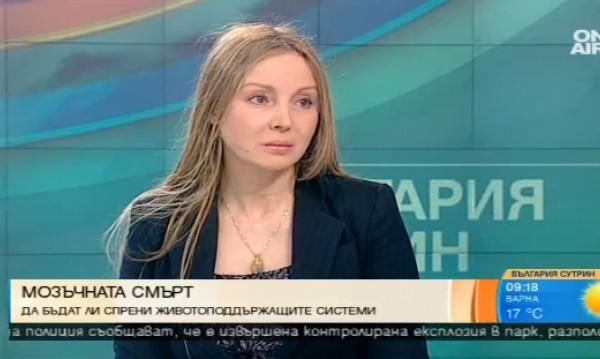 Българите са все по-склонни към донорство