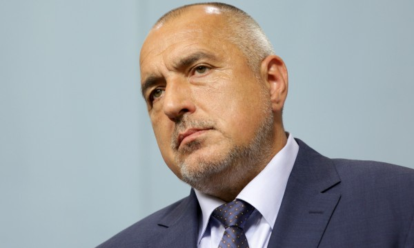 Борисов съгласен с Радев: Да разсекретим стенограмата за КТБ!