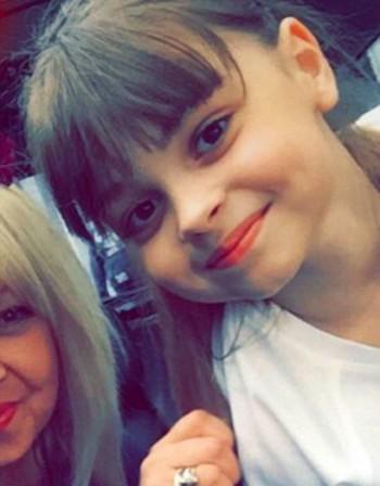 8-годишната Сафи е сред жертвите в Манчестър