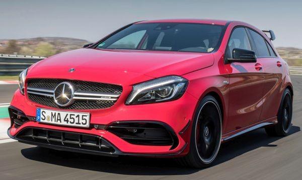 Mercedes ще залага на още по-малки мотори