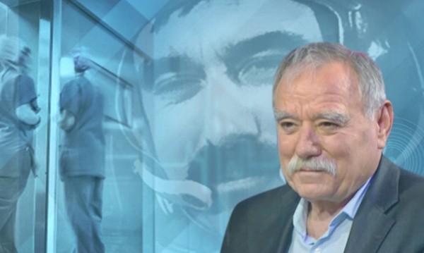 Георги Иванов е вън от опасност