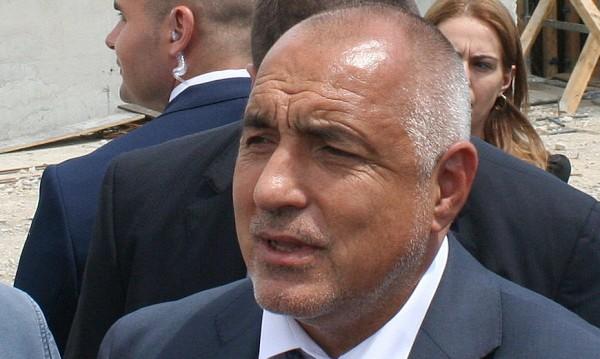 Борисов предупреди: Рисковете за България не са минали!