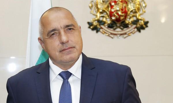 От Борисов към Путин: Не е важно кой откъде е минал!