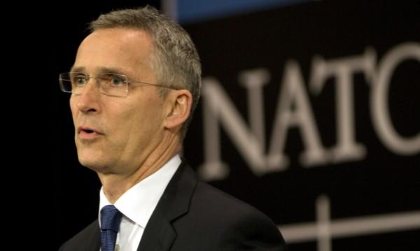 НАТО влиза в коалицията срещу ИД, водена от САЩ