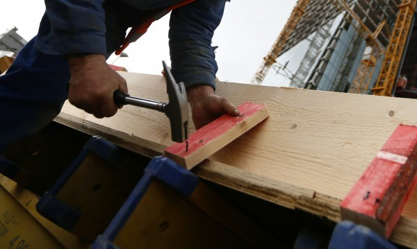 Нарастват злополуките на работното място