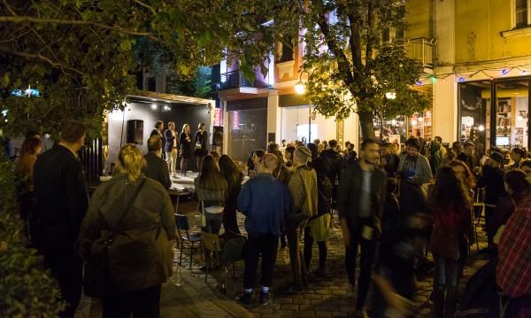 Нощ/Пловдив се завръща през септември