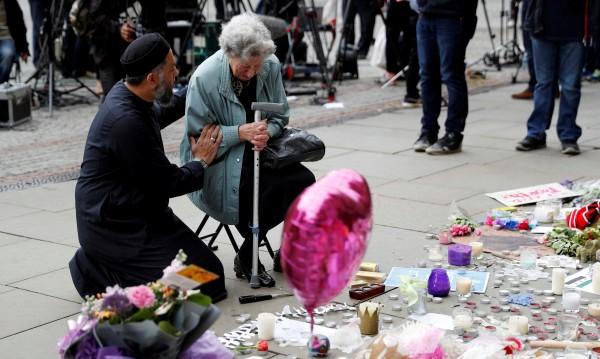 Насилието и безсилието – след кървавия атентат в Манчестър