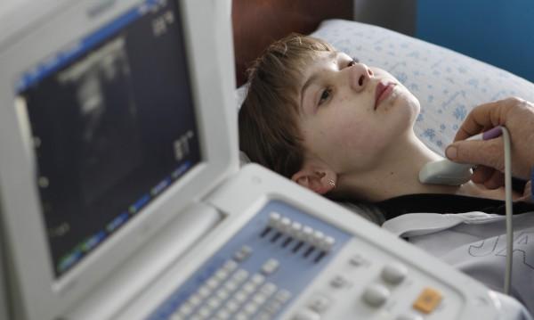 Над 600 хил. българи – с болна щитовидна жлеза