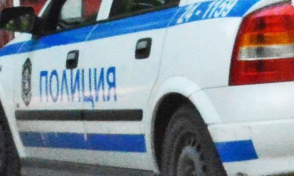 Моторист помете полицай в Русе, прати го в болница