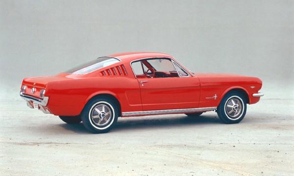 Ford Mustang – най-търсената класика в Щатите