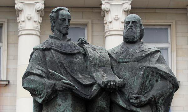 Божидар Димитров: Гърците да са доволни от думите на Путин!