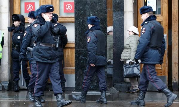 Арестуваха четирима от ИД, готвели атентат в Москва