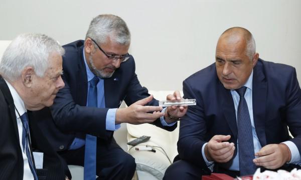 Борисов за Холокоста: Има събития, които не бива да се забравят!